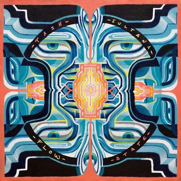 Tash Sultana Tash Sultana - Flow State (2 LP)