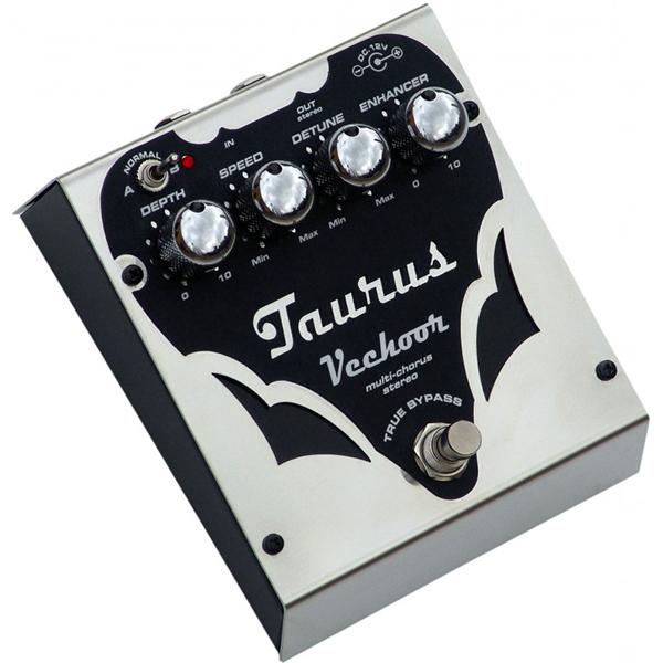 Педаль эффектов Taurus Vechoor SL цена и фото