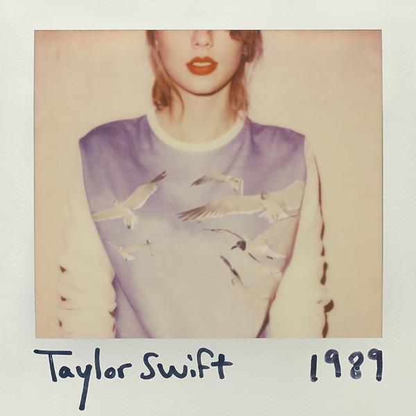Taylor Swift Taylor Swift - 1989 (2 LP) taylor swift melbourne