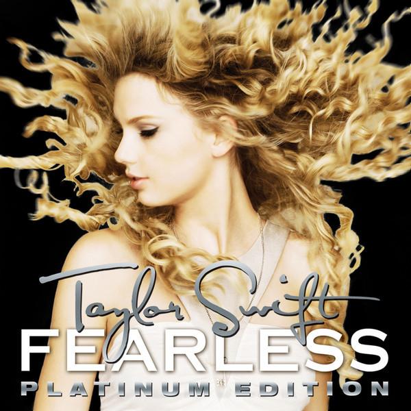 Taylor Swift Taylor Swift - Fearless (2 LP) taylor swift melbourne