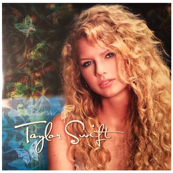 Taylor Swift Taylor Swift - Taylor Swift (2 LP) taylor swift melbourne