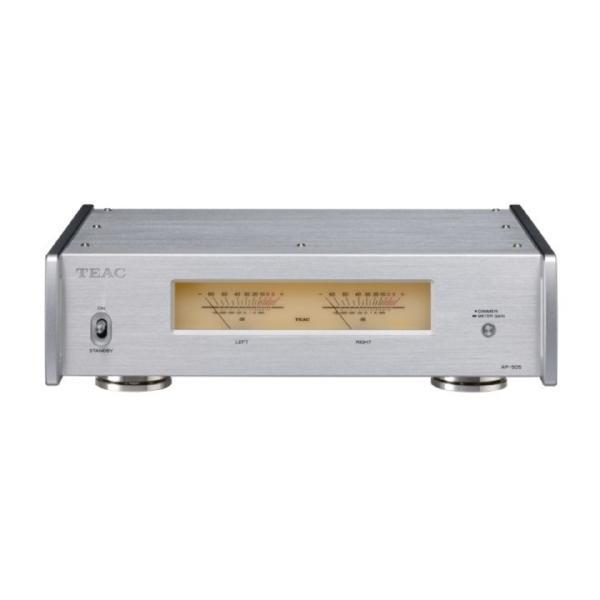 Стереоусилитель мощности TEAC AP-505 Silver цена