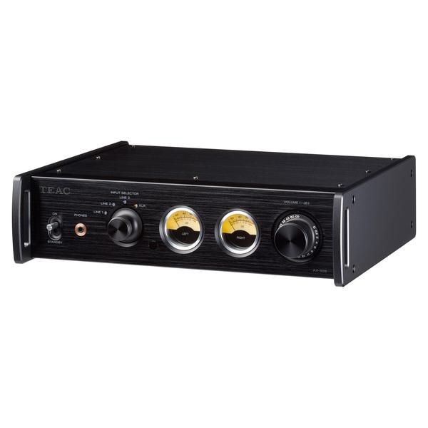 Стереоусилитель TEAC AX-505 Black цена
