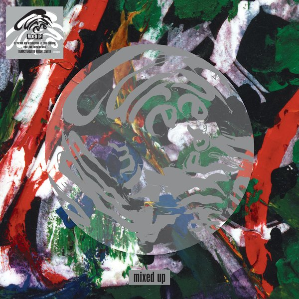 The Cure The Cure - Mixed Up (2 Lp, Picture Disc)