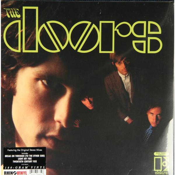 The Doors The Doors - The Doors (180 Gr) цена