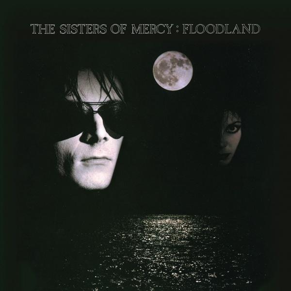 The Sisters Of Mercy The Sisters Of Mercy - Floodland the sisters of mercy sisters of mercy the triple album collection 3 cd