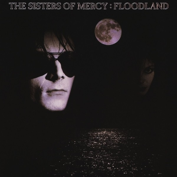 цены на The Sisters Of Mercy The Sisters Of Mercy - Floodland (4 Lp, 180 Gr)  в интернет-магазинах