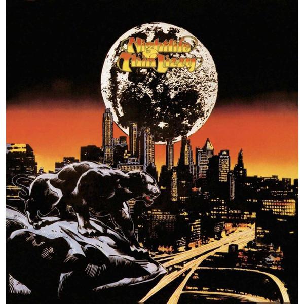 Thin Lizzy Thin Lizzy - Nightlife