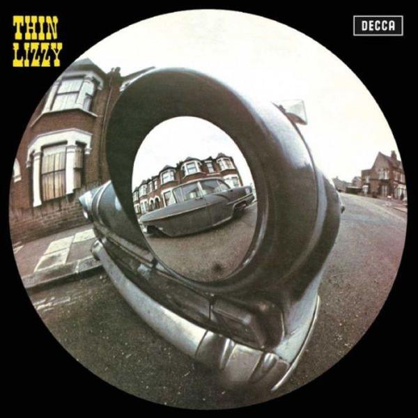 Thin Lizzy Thin Lizzy - Thin Lizzy цена
