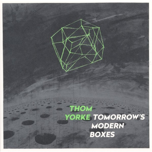 Thom Yorke Thom Yorke - Tomorrow's Modern Boxes curtis yorke um des kindes willen