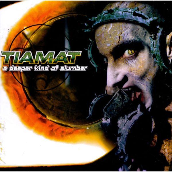 Tiamat Tiamat - A Deeper Kind Of Slumber (2 Lp, 180 Gr) цена и фото