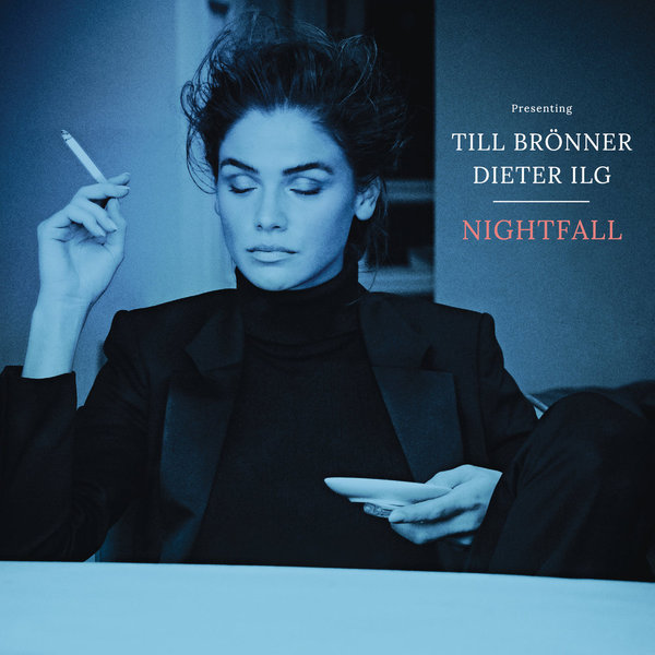 лучшая цена Till Bronner Till Bronner Dieter Ilg - Nightfall (180 Gr)