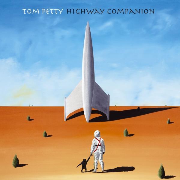 Tom Petty Tom Petty - Highway Companion (2 LP)