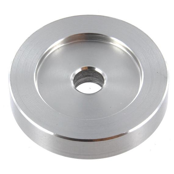 цена на Товар (аксессуар для винила) Tonar Адаптер 45 RPM