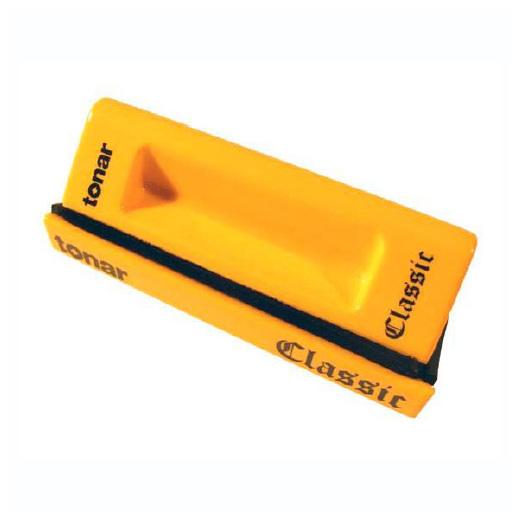 Щетка антистатическая Tonar Classic Brush щетка антистатическая tonar stylus cleaning brush
