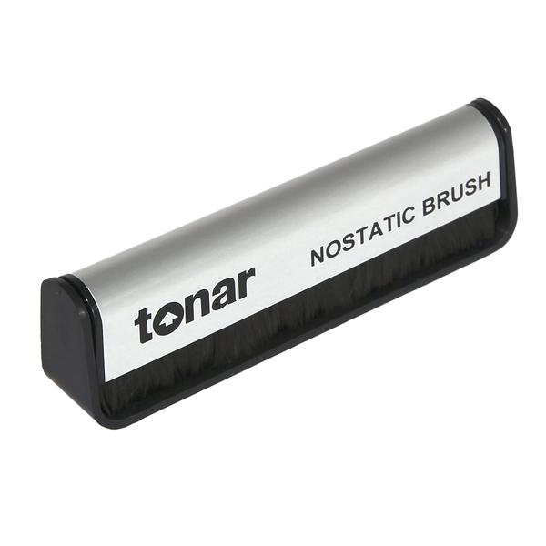 Щетка антистатическая Tonar Nostatic Brush щетка антистатическая tonar stylus cleaning brush