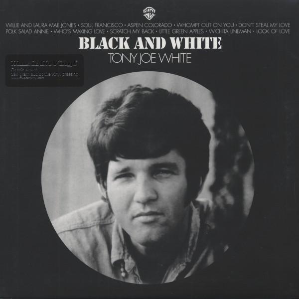 Фото - Tony Joe White Tony Joe White - Black White tony joe white tony joe white tony joe white