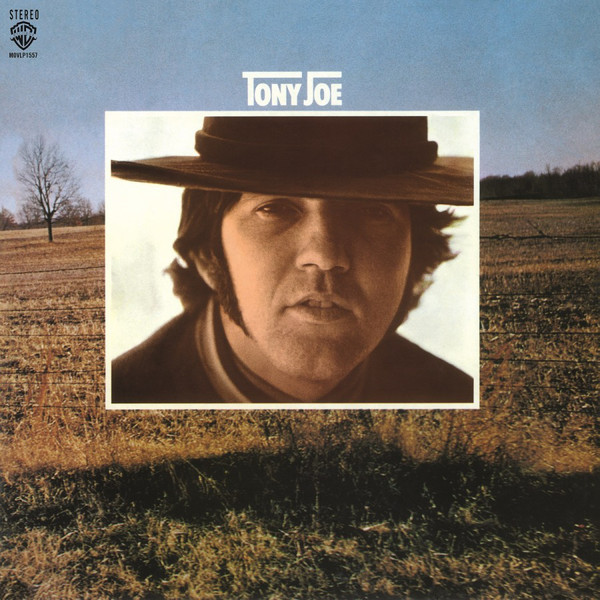 Tony Joe White Tony Joe White - Tony Joe joe steele