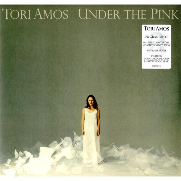 Tori Amos Tori Amos - Under The Pink цена и фото