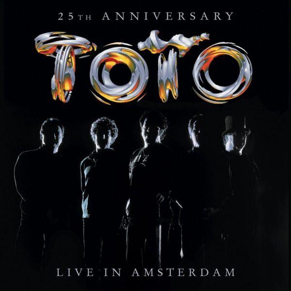TOTO TOTO - Live In Amsterdam - 25th Anniversary (2 Lp, 180 Gr) цена и фото