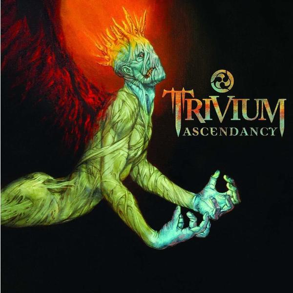 Trivium Trivium - Ascendancy (2 Lp, Colour)