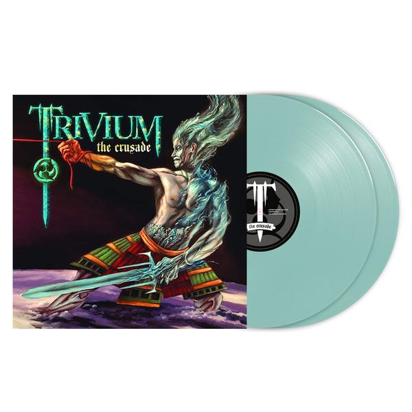 Trivium Trivium - Crusade (2 Lp, Colour)