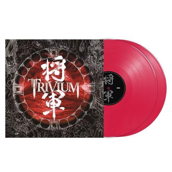 Trivium Trivium - Shogun (2 Lp, Colour)