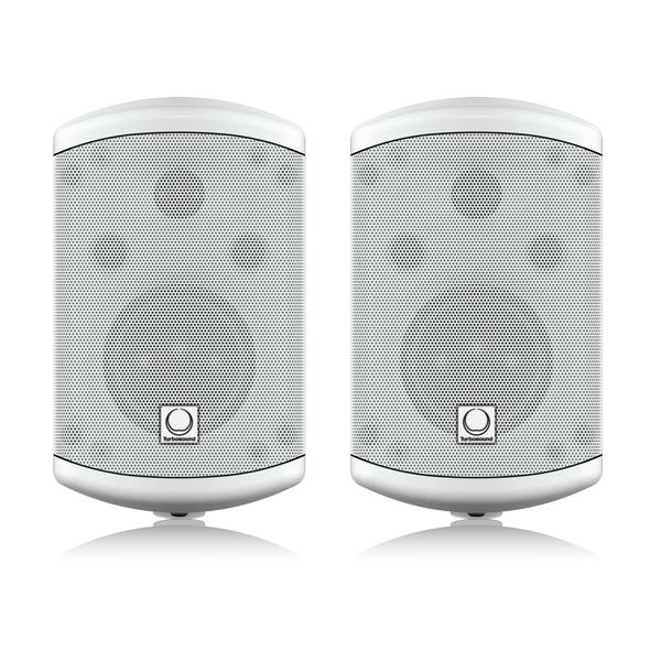 купить Всепогодная акустика Turbosound IMPACT TCI32-TR White по цене 26454 рублей