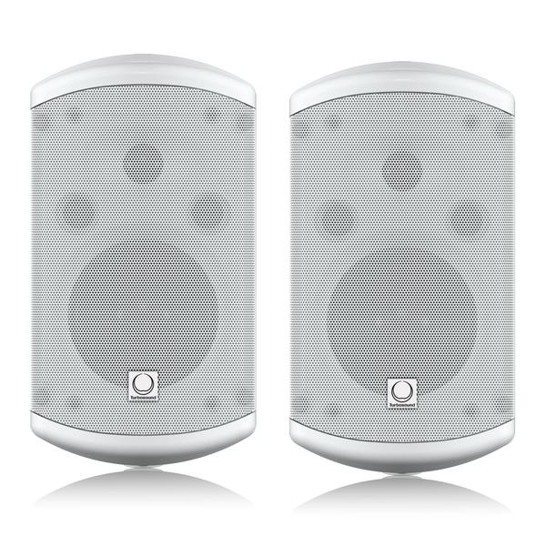 купить Всепогодная акустика Turbosound IMPACT TCI52-TR White по цене 25194 рублей