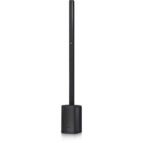 лучшая цена Комплект профессиональной акустики Turbosound iNSPIRE iP500 V2 Black