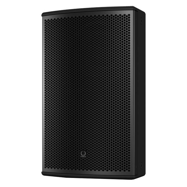 Профессиональная активная акустика Turbosound NuQ102-AN Black цена и фото