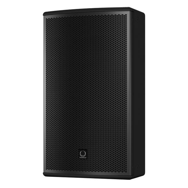 купить Профессиональная пассивная акустика Turbosound NuQ122 Black по цене 48450 рублей