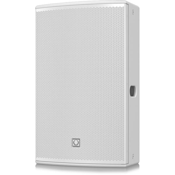 Профессиональная пассивная акустика Turbosound NuQ152 White цена и фото