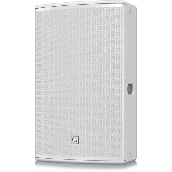 Профессиональная активная акустика Turbosound NuQ152-AN White цена и фото
