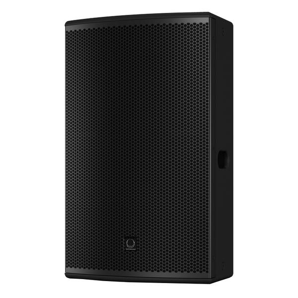 Профессиональная пассивная акустика Turbosound NuQ152 Black цена и фото