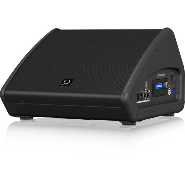 Профессиональная активная акустика Turbosound TFM122M-AN профессиональная активная акустика turbosound inspire ip3000 black