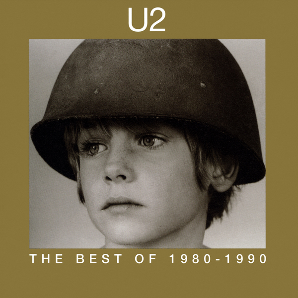 U2 U2 - The Best Of 1980-1990 (2 LP)