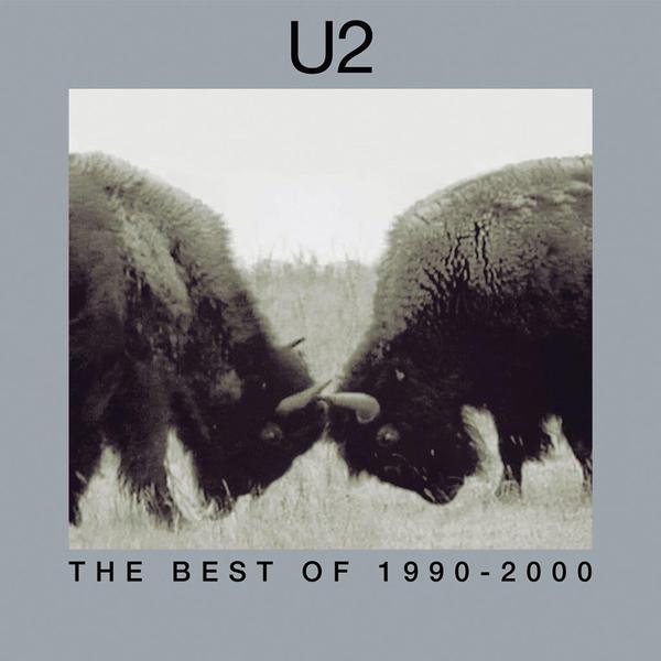 U2 U2 - The Best Of 1990-2000 (2 LP) u2 u2 zooropa 2 lp