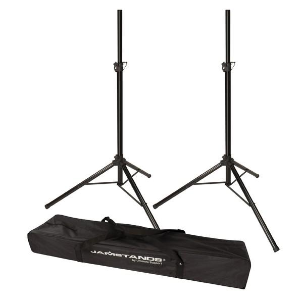 лучшая цена Стойка для профессиональной акустики Ultimate JS-TS50-2