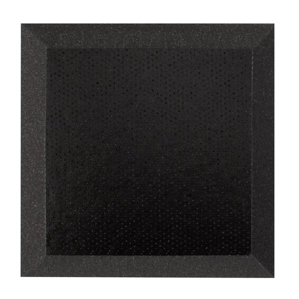 Панель для акустической обработки Ultimate UA-WPBV-12 панель для акустической обработки vicoustic multi fuser wood 64 black 1 шт