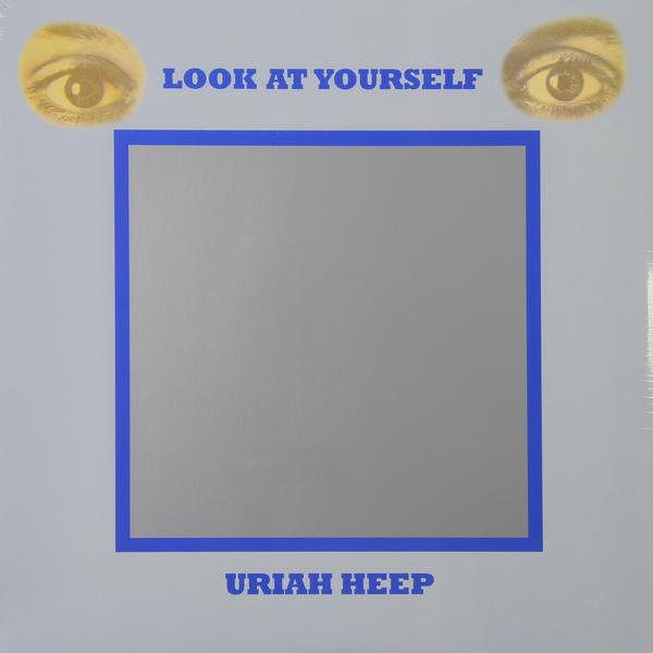 Uriah Heep Uriah Heep - Look At Yourself все цены