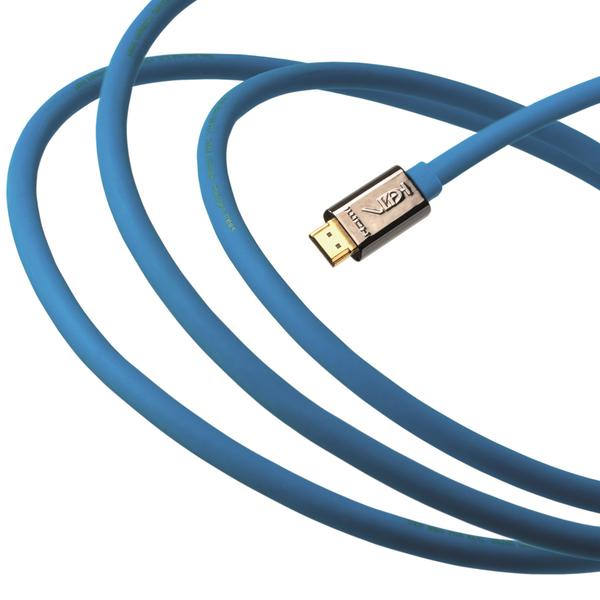 Кабель HDMI Van den Hul Ultimate 4K HEAC 15 m кабель hdmi van den hul ultimate 20 m
