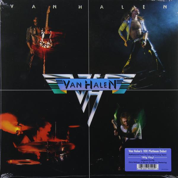 Van Halen Van Halen - Van Halen (180 Gr)
