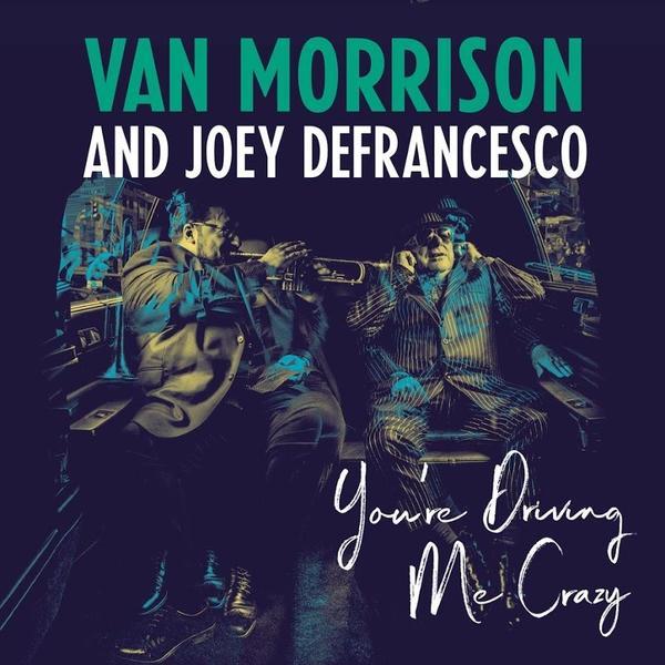 Van Morrison Van Morrison - You're Driving Me Crazy (2 LP) цены