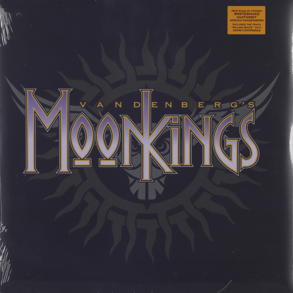 Vandenberg's Moonkings Vandenberg's Moonkings - Vandenberg's Moonkings цена и фото