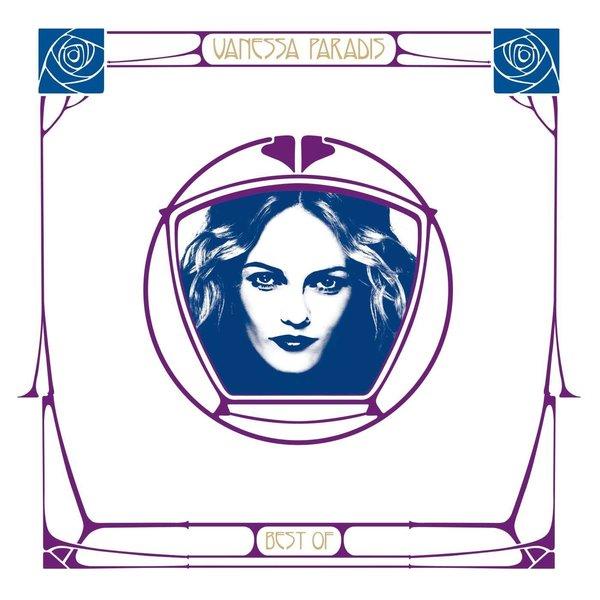 Vanessa Paradis Vanessa Paradis - Best Of (2 LP) ванесса паради vanessa paradis love songs 2 cd