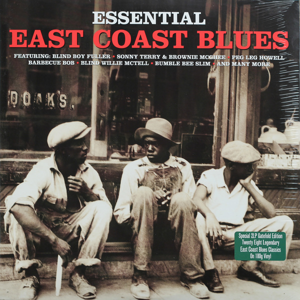 Various - The Essential Country Collection