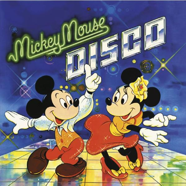 Various Artists Various Artists - Mickey Mouse Disco цена и фото