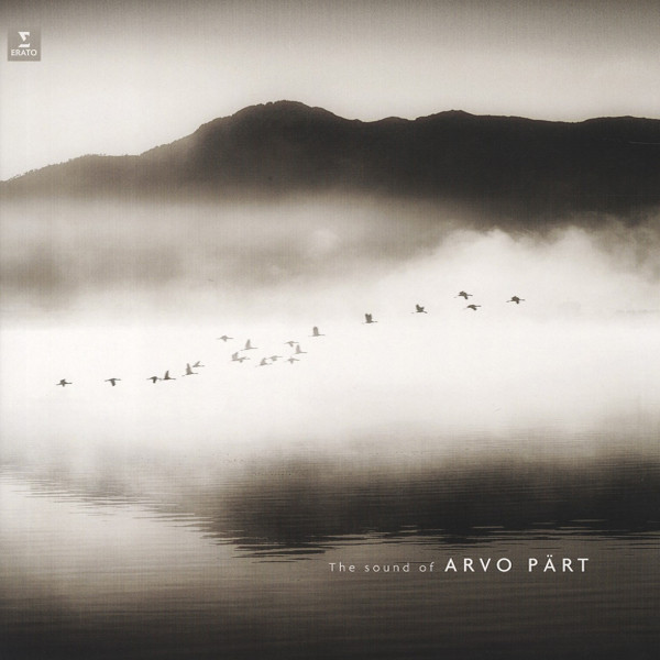 Arvo Part Arvo PartVarious Artists - The Sound Of arvo part orient