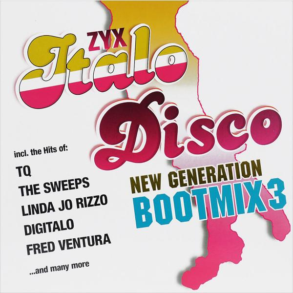 Various Artists Various Artists - Zyx Italo Disco New Generation Bootmix 3 various artists various artists new wave hits colour